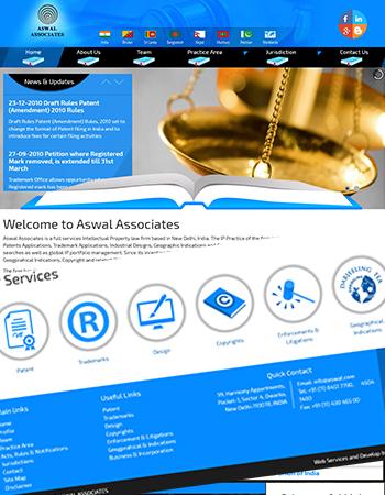 ASWAL Associate
