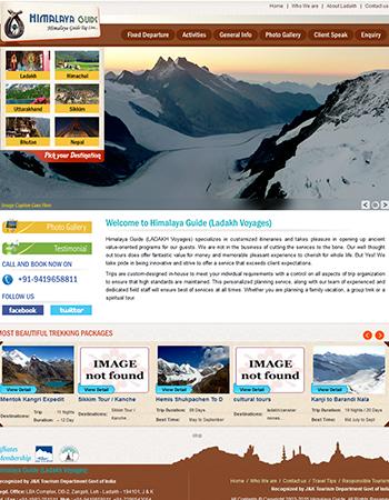 Himalaya Guide